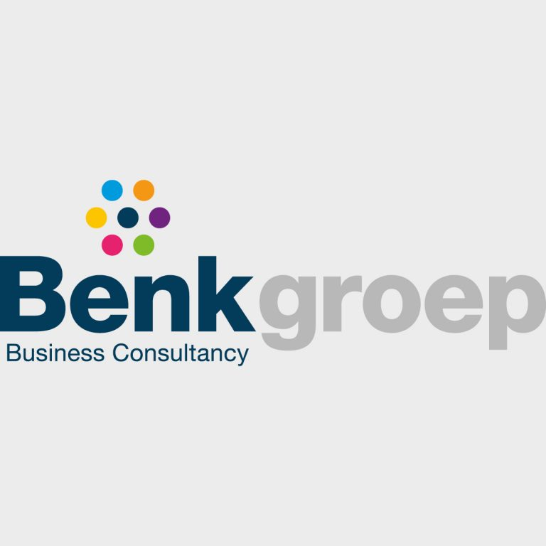 communicatiebureau Puntkomma Nijmegen - website en corporate identity Benk Groep