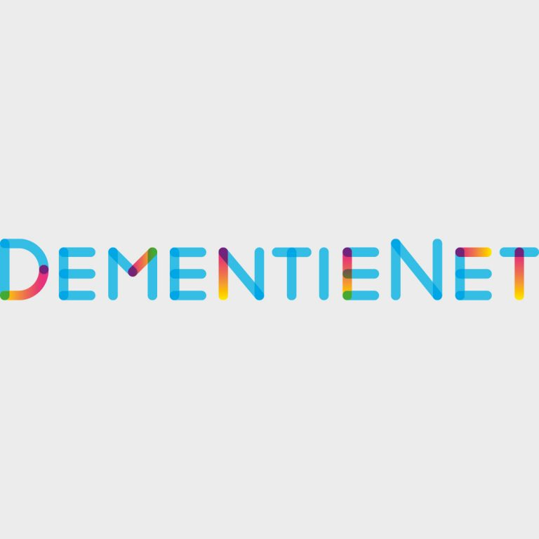 communicatiebureau Puntkomma Nijmegen - website Dementienet