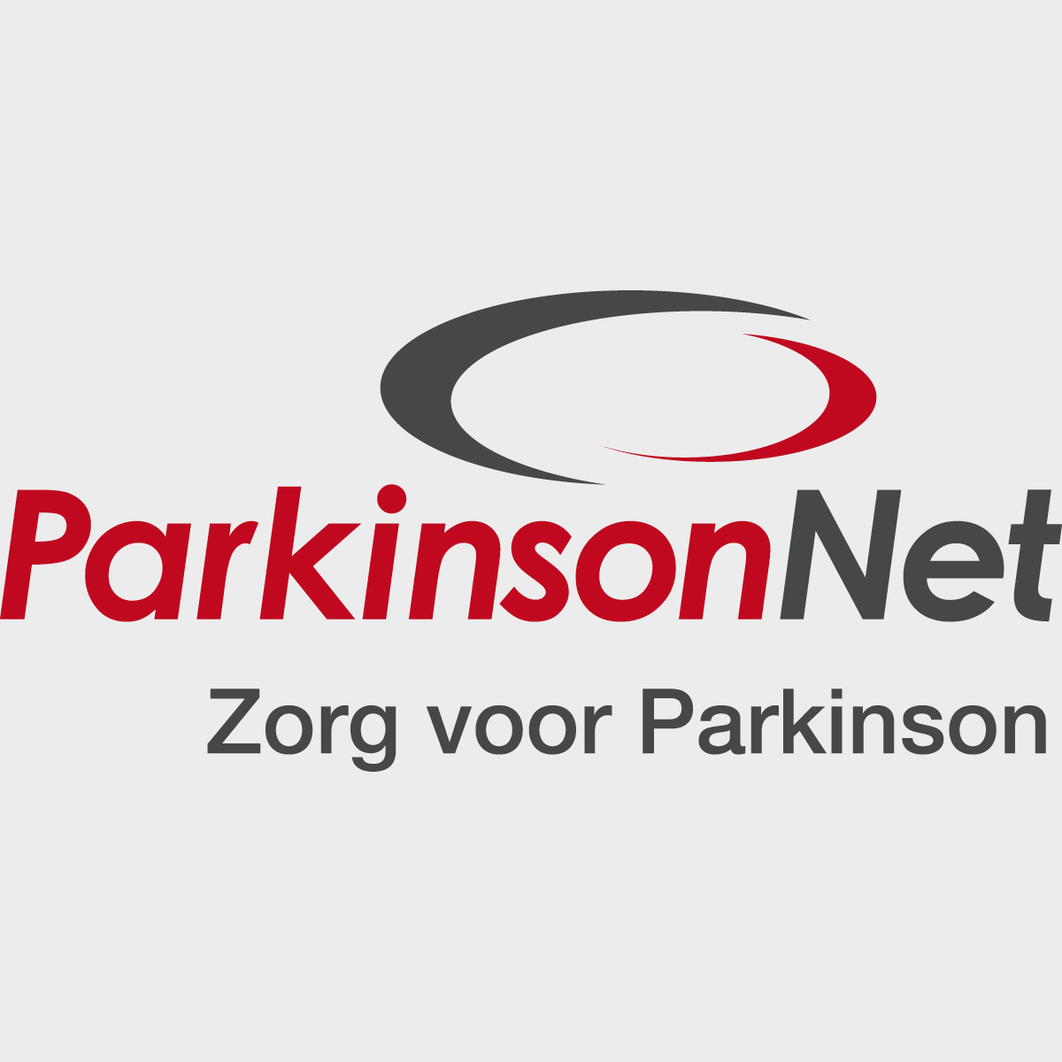 communicatiebureau Puntkomma Nijmegen - corporate identity ParkinsonNet