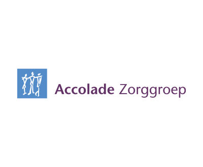 Accolade Zorggroep - creative digital agency Puntkomma Nijmegen