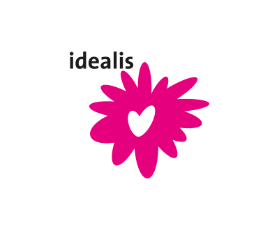 Idealis - creative digital agency Puntkomma Nijmegen