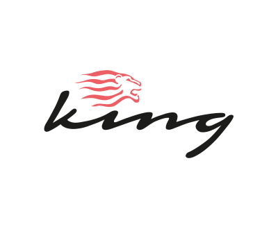 King - creative digital agency Puntkomma Nijmegen