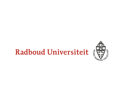 Radboud Universiteit - creative digital agency Puntkomma Nijmegen