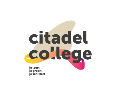 Citadel College - creative digital agency Puntkomma Nijmegen