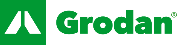 RGB Grodan® Logo Primary Colour